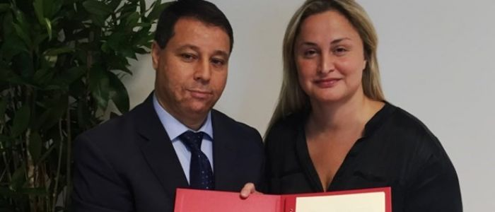 New shipping agreement between Algeria and Norway