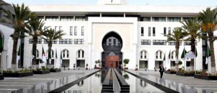 Algeria requests meeting of AMU Foreign Ministers Council