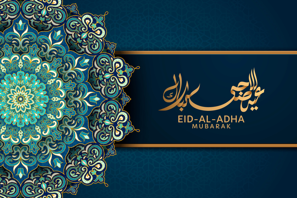 Top Inspirational Happy Eid al adha Mubarak Wishes Quotes Images 2019